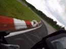 Ducati Hypermotard 1100 - 8:16 BTG Nürburgring Nordschleife