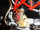 Ducati Hypermotard 1100S Bikeporn