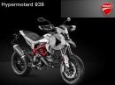Ducati Hypermotard 939 - jede Straße im Hyper Stil erfahren