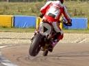 Ducati Hypermotard 939 SP - Adrenalin pur - Quertreiber