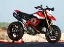 Ducati Hypermotard 950 / 950SP vorgestellt von Jens Kuck