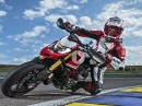 Ducati Hypermotard 950 MJ: 19 - Supermoto-Werkzeug in neuem Outfit