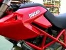 Ducati Hypermotard - A Story of Passion