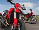 Ducati Hypermotard Alt vs. Neu Modellvergleich via MCN