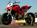 Ducati Hypermotard Race Project