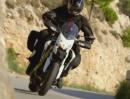 Ducati Hyperstrada - Mittelklasse-Tourer