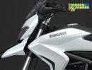 DUCATI Hyperstrada Modellvorstellung 2013 vom TOURENFAHRER