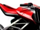 """Ducati Linea 648 - Coole Designstudien """"reduce the weight"""""""