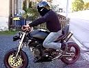 Ducati M900 Streetfighter - Umbau