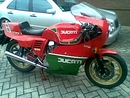 Ducati MHR 900 - Mike Hailwood