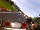 Ducati Monster 1200 auf der Nordschleife