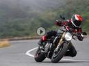 Ducati Monster 1200 - MY17 - Besser, schneller, Monster