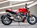 Ducati Monster 1200 S - Monster Instinct - Hammer Eisen!!!