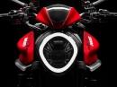 Stilbruch? Ducati Monster 2021 - alles neu und anders