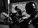 Ducati Monster 696 Hymne vom Liedermacher F.Battiato