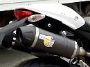 Ducati Monster 696 - LeoVince SBK Slip-ons