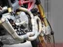 Ducati Monster 796 TRR Titanium Auspuffsytem System