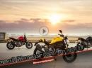 Ducati Monster 821, Porsche rammt Motorradfahrer, Klage gegen PKW-Maut uvm. Motorrad Nachrichten