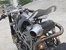 Ducati Monster?! Custombike SCM 1.0 Simone Conti