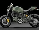 Ducati Monster Diesel Sonderedition auf Basis der Monster 1100 EVO