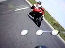 Ducati Monster S4Rs Twin Days Tag 1 Oschersleben