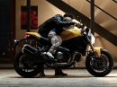 Ducati Monster - Timeless Passion - auf den Punkt!
