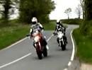 Ducati Monster Vergleichstest: 796 vs. 696 vs. 1100