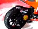 Ducati MotoGP ice racer