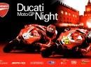 Ducati MotoGP Night: Fans feiern das Team frenetisch