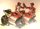 Ducati MotoGP Team 2014 - Backstage Video