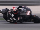 Ducati MotoGP Team 2014 - Warmup Video