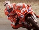 Ducati MotoGP-Team: Hayden & Dovizioso & Desmosedici GP13