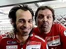 Ducati MotoGP-Team Vorstellung - Ein Team bekommt ein Gesicht