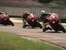Ducati Motor Holding 2012 Firmenpräsentation - Top