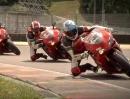 Ducati Motor - italienische Performance - Emozione pur