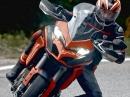 "Ducati Multistrada 1200 2015 - ""runderneuert"" mit vielen Features"