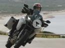 Ducati Multistrada 1200 Enduro (2016) - Die neue Reiseenduro fürs Grobe