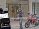 Ducati Multistrada 1200 mit Multimedia System