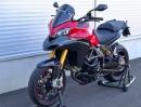 Ducati Multistrada 1200 S Custom
