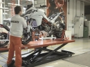 Ducati Multistrada 1200 - So wird sie gebaut - Zeitraffer