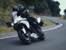 Ducati Multistrada 1200 - touring meets passion 2013