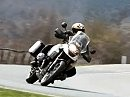 Ducati Multistrada 1200 vs BMW R1200GS
