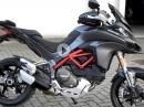 Ducati Multistrada 1200S Dynorun Bikeporn Soundcheck | PS-Treff