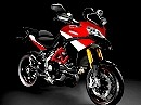 Ducati Multistrada 1200S Pikes Peak Special Edition