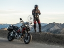 Ducati Multistrada 1260 S Grand Tour, 158 PS, 129 Nm