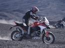 Ducati Multistrada V4 - Rule All Roads