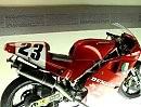 Ducati Museum in Borgo Pagnale mit der weltgrößten Ducati-Kollektion