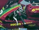 Ducati Panigale 1199 bei den Le Mans 24H 2012 - Hält sie durch?