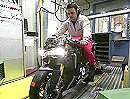 Ducati Panigale 1199 - in 2:48 zusammengeschraubt: Building Panigale