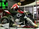 Ducati Panigale 1199 Race | Dynorun | Soundcheck | PS-Treff